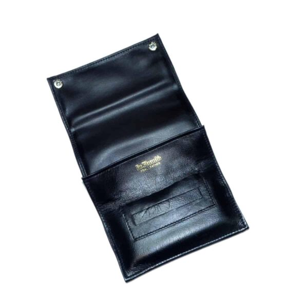 13 Dr Plumb Double Fold Snap Tobacco Pouch 1.jpg