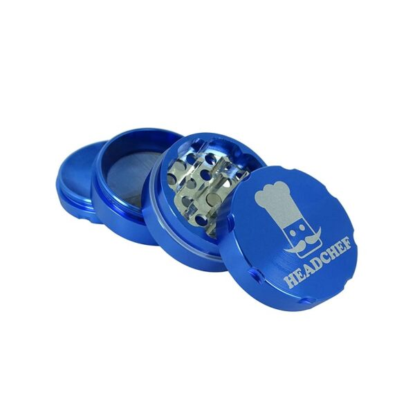 50mm-4-Piece-Blue-HeadChef-Herb-Grinder.jpg