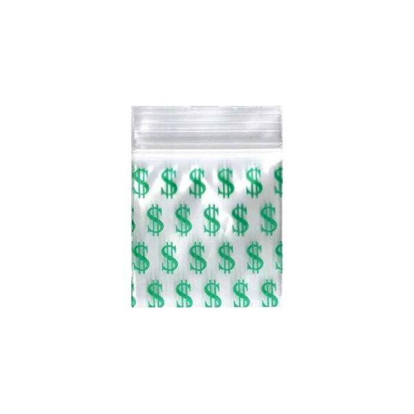 Dollar-Sign-Baggies-5cm-x-5cm-Pack-of-100.jpg