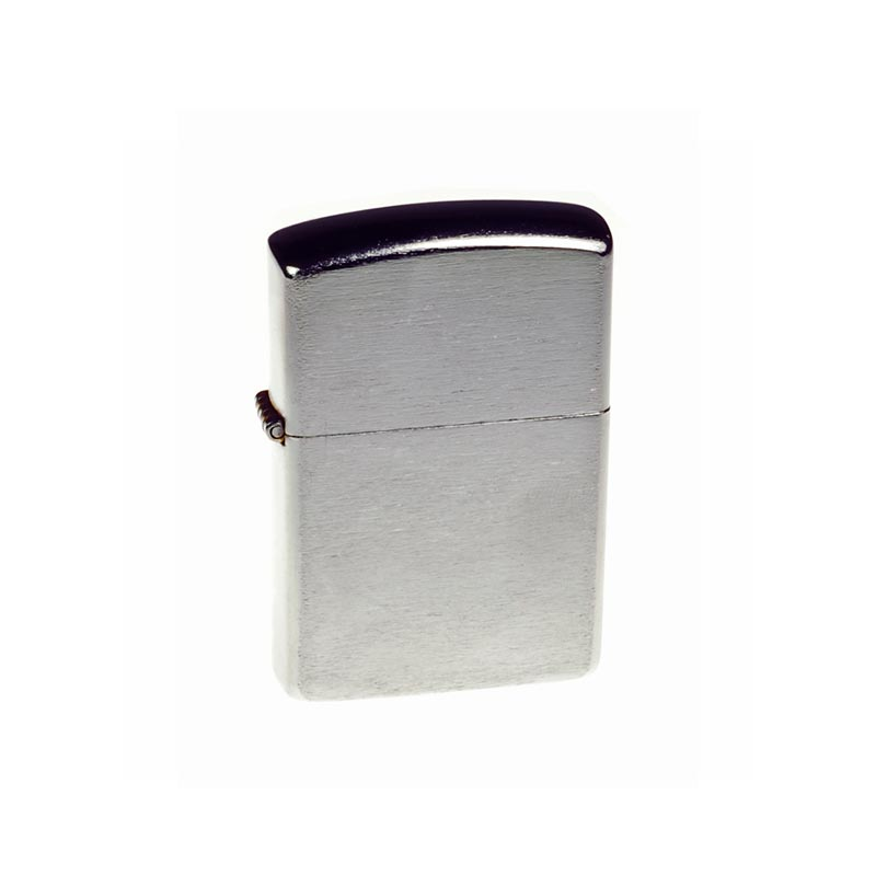 Excellency-Brushed-Silver-Petrol-Lighter-1.jpg