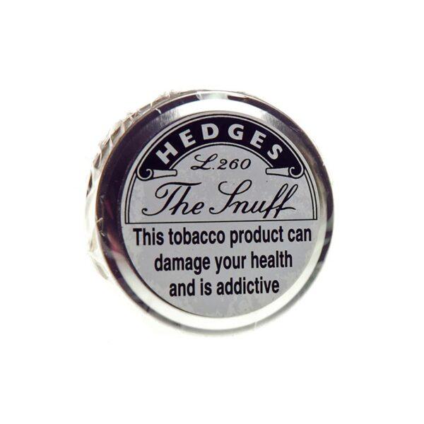 Hedges-L.260-The-Snuff.jpg