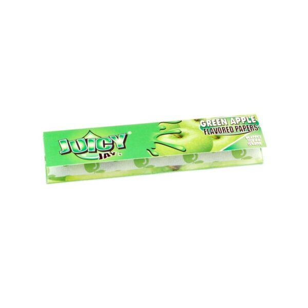 Juicy-Jay-Green-Apple-King-Size-Rolling-Papers.jpg