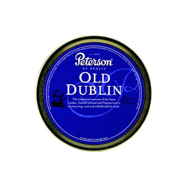 Old-Dublin-Latakia-Pipe-Tobacco-50g.jpg