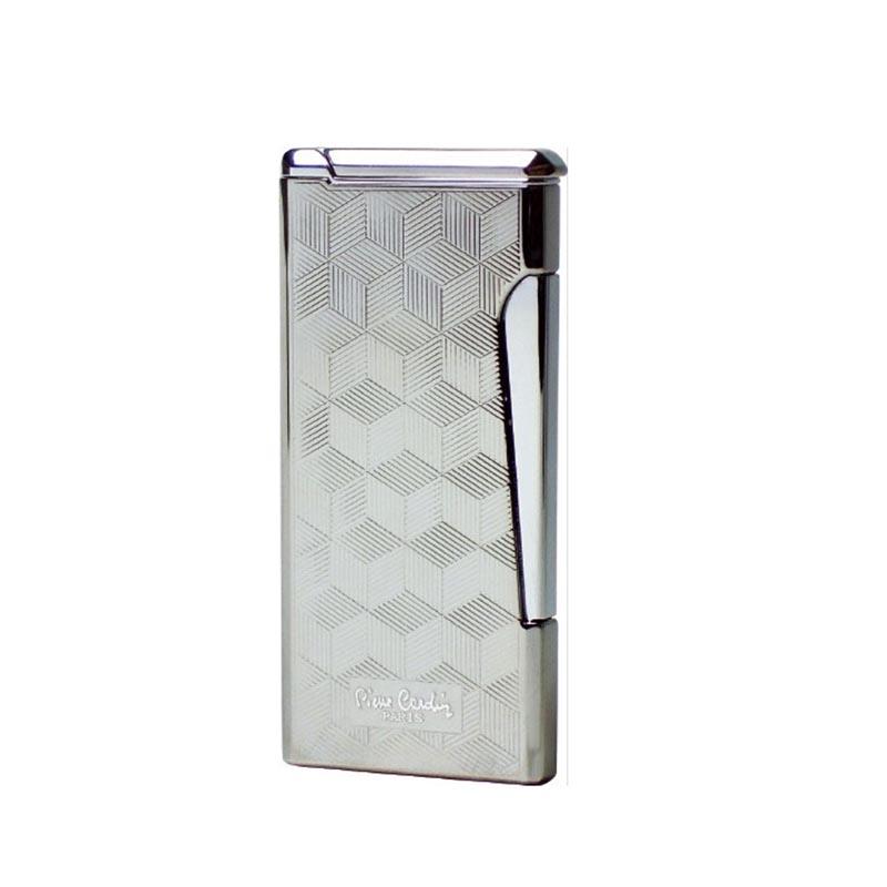 Pierre-Cardin-Diamond-Pattern-Jet-Flint-Lighter.jpg